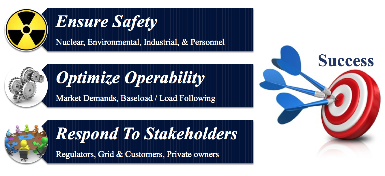 Is Your Capacity Building Meeting The Responsibilities Of The Nuclear Power Plant Owner/Operators?   Goodnight Consulting