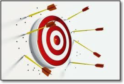 Why You Shouldn't Turn Benchmarks Into Tactical Targets | Goodnight Consulting